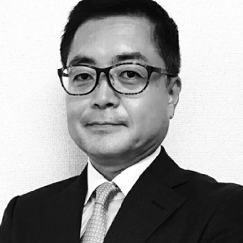 Osamu Yoshikawa